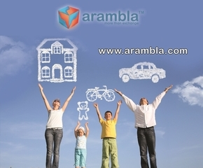 Arambla Non-Monetary Marketplace