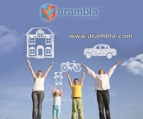 Arambla Non-Monetary Marketplace