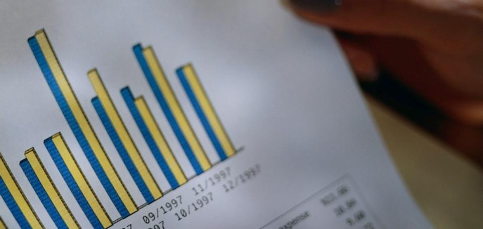 Kliendikaartide ja statistika tarkvara