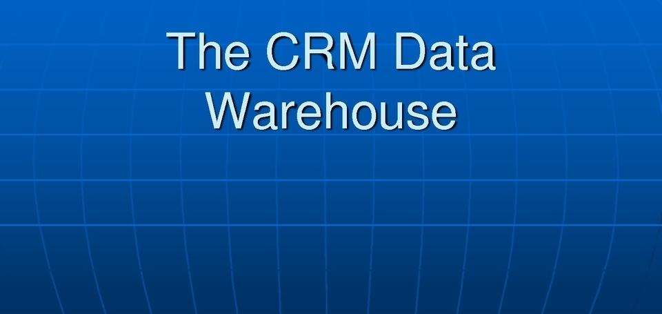 Telemarketingi ja otsemüügi laohaldusetarkvara (CRM)